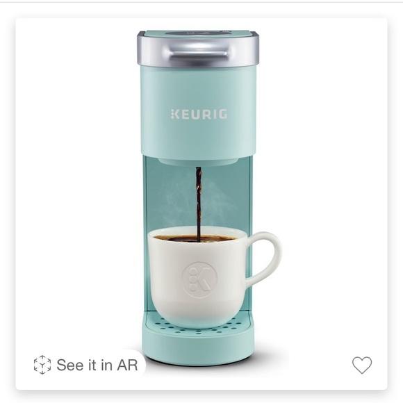 Keurig Single Cup K-Cup Coffee Maker